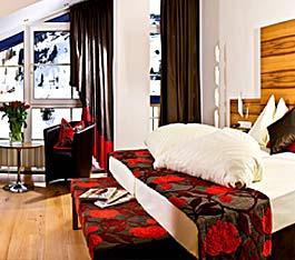 Gästezimmer Obertauern