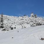 Eine der schönsten Ecken von Obertauern, und noch dazu kostenlos!