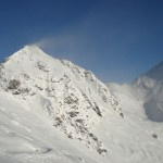 Der Winter verlässt Obertauern nicht!
