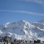 Autofreier Winterurlaub in Obertauern