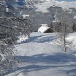 Neuschnee in Obertauern