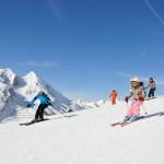 """Skilauf in Obertauern bis """"Ende nie""""!"""