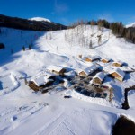 Wintersport in Obertauern