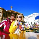 Der Gipfel der Wintersportfreude in Obertauern