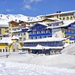 Das Sporthotel Snowwhite in Obertauern