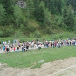 Das war der Fisherman´s Friend Strongmanrun 2013 in Obertauern