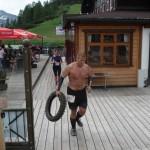 Fisherman´s Friend Strongmanrun zu Gast in Obertauern