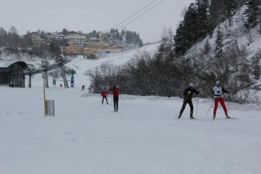 Beste Bedingungen, der Winter hat Obertauern im Griff