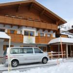 Nationalteams trainieren Anfang November in Obertauern