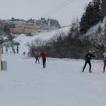 Training in Obertauern, hochklassige Bedingungen für hochkarätige Sportler