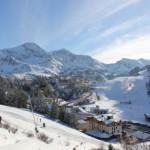 Obertauern ist in die Wintersaison 2013/2014 gestartet!