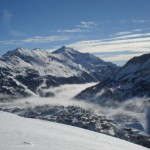 Skiresort Obertauern will open on November 20th 2013