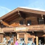 ZDF Fernsehgarten zu Gast in Obertauern auf der Gnadenalm