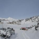 Wiener Zeitung berichtet über Skigebiete