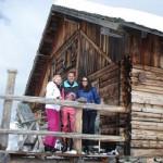 Frühling im Hotel Snowwhite im winterlichen Obertauern