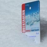 Skifahren in Obertauern fast umsonst