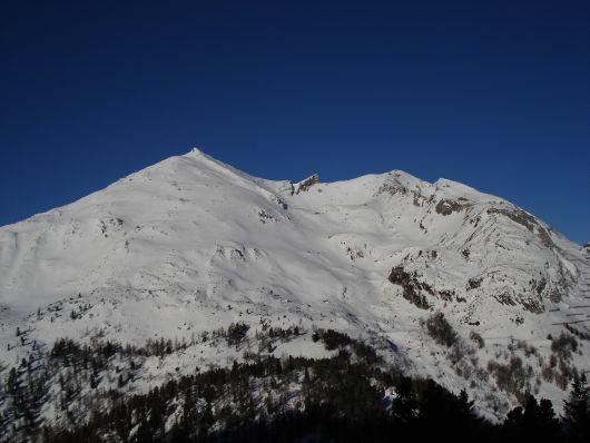 Abseits der Pisten und des Trubels in Obertauern