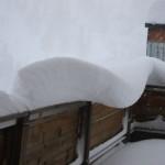 Nach Sonnenschein am Obertauern gibt es nun tiefen Winter in Obertauern