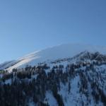 Der Frühlingsskilauf in Obertauern hat begonnen