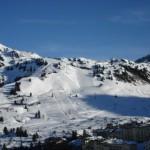Ein 12 Stunden langer Traum in Obertauern
