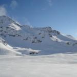 Niemand spricht in Obertauern von einem Warmwettereinbruch