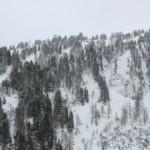 Skigebiet geöffnet, Liftanlagen in Betrieb