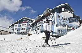 Hotels in Obertauern