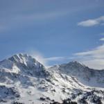 Obertauern grüßt Südtirol