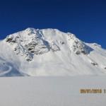 Der Reiz des Pulverschnees in Obertauern