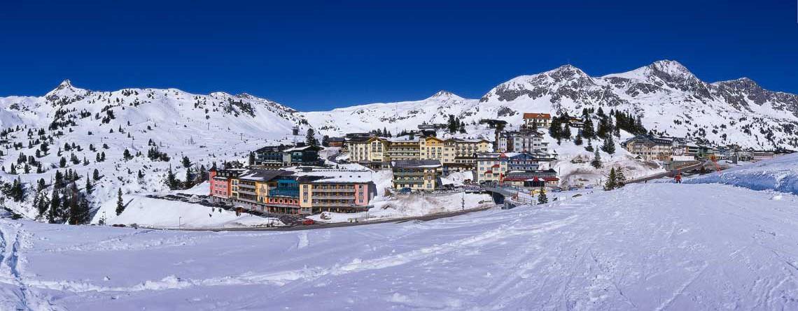 Skiregion Obertauern