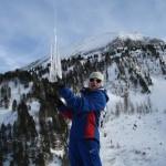 In Obertauern wachsen Ihre Skikünste in den Himmel
