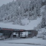 Salzburg fährt Ski in Obertauern