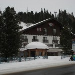 Familie Koch in Obertauern