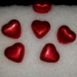 Valentinstag in den Höhen Obertauerns